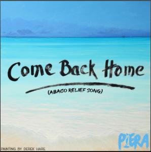 Come Back Home Image