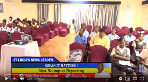 St Lucia News Lead