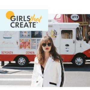 Girls That Create Press Interview