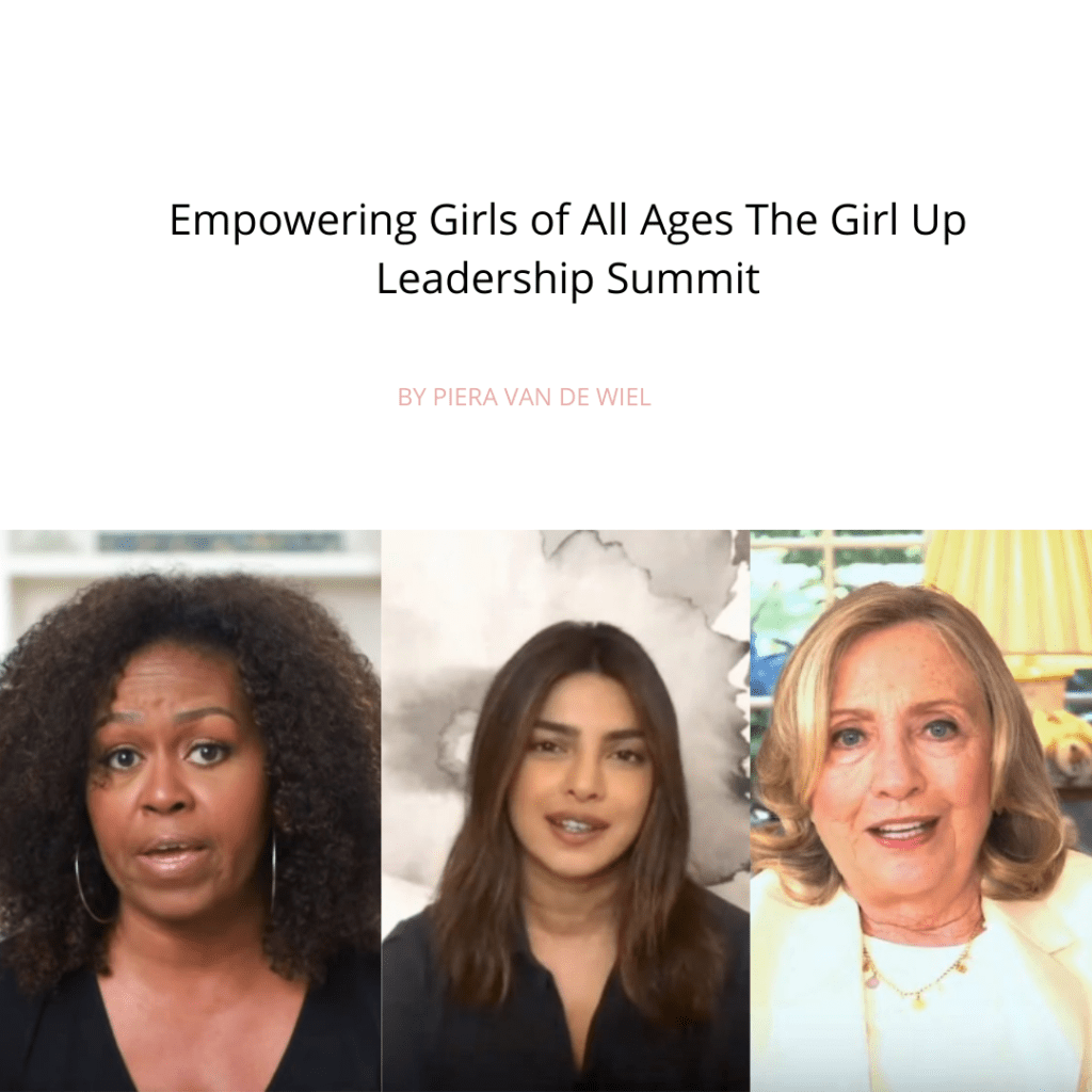 Hers Mag The Girl Up Leadership Summit 2020