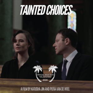 """""""Tainted Choices"""" 1950s psychodrama"""