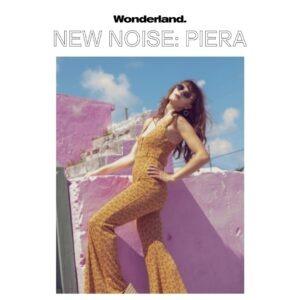 Wonderland Interview Piera Van de Wiel